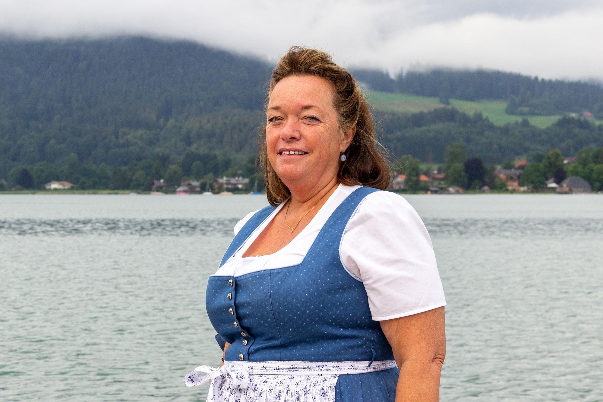 Angelika Drexler