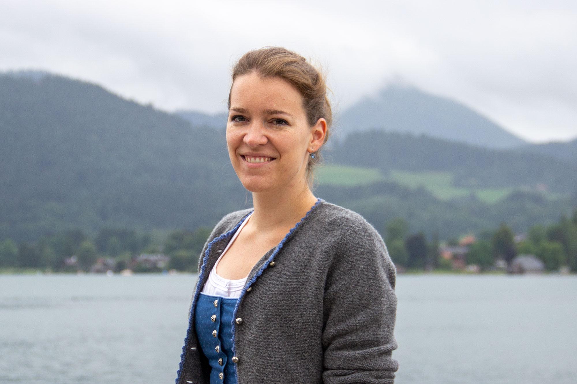 Johanna Riecke