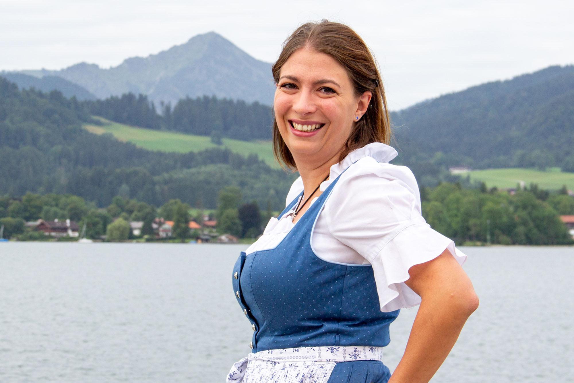 Sabrina Egold