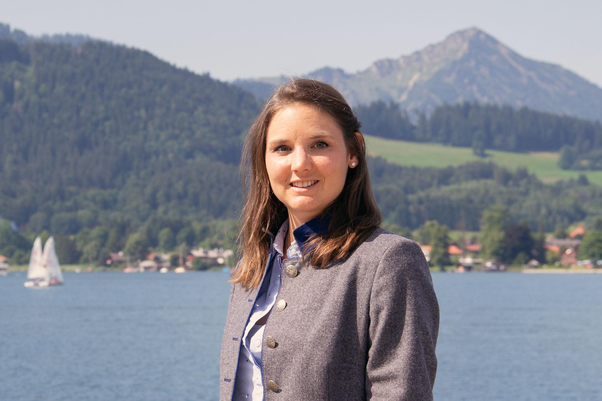 Stefanie Volz