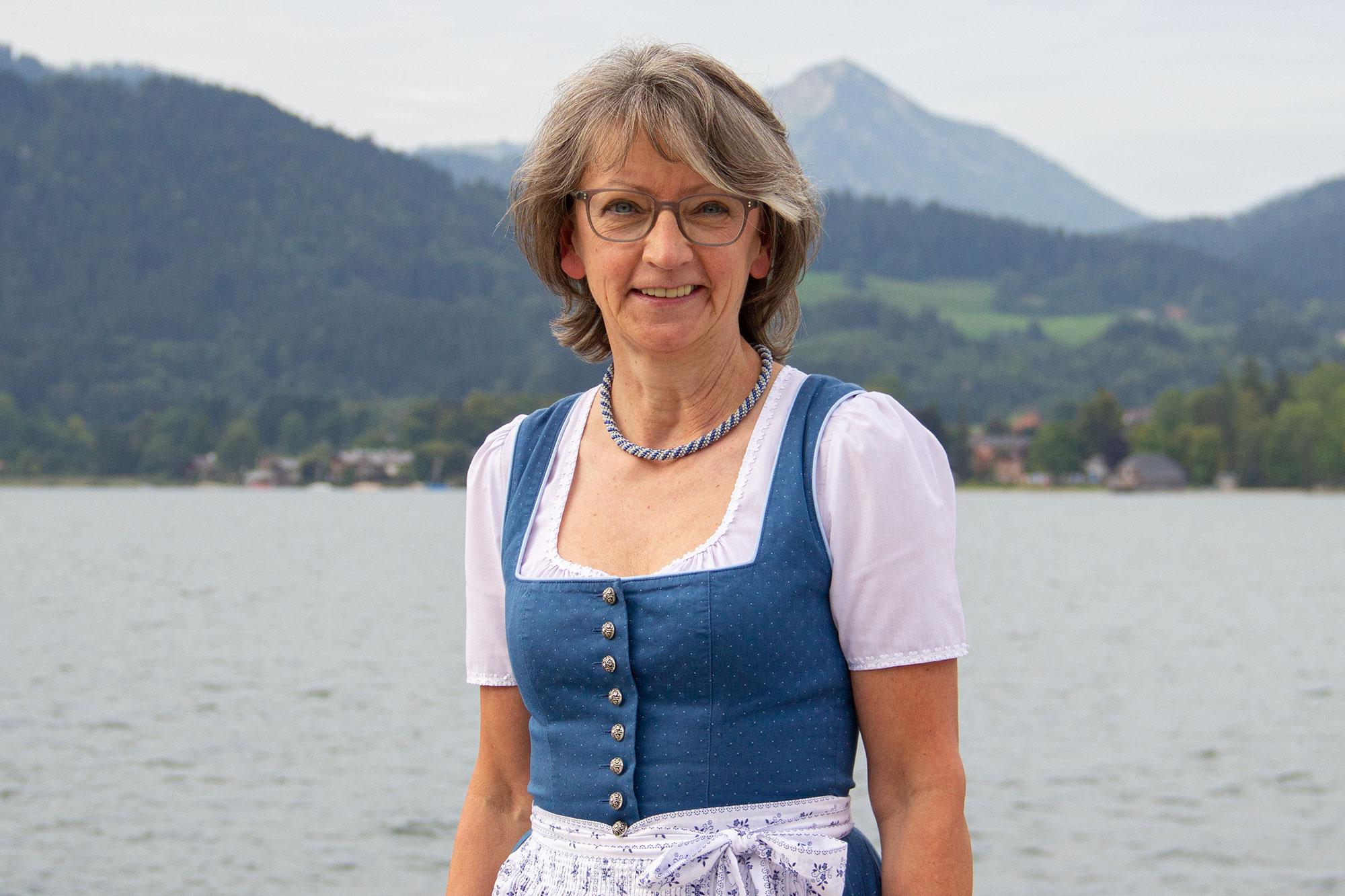 Gabi Strobl